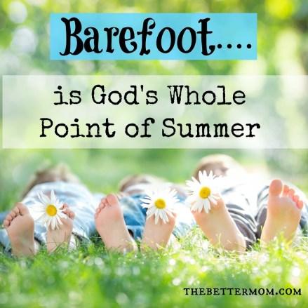 tbm.barefoot.summer