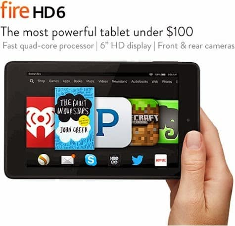 Fire-HD6