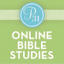 Proverbs 31 Online Bible Studies