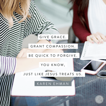 How God's Word Helps Us Use Our Words Without Regret (& a GIVEAWAY of Zip It!)