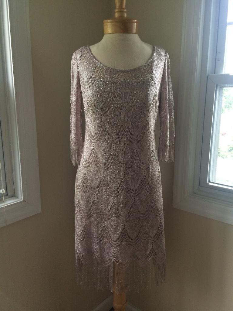 dress wide