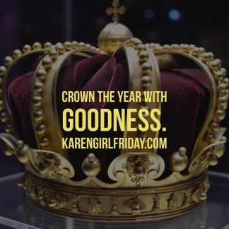 Crown, courtesy of Adobe Spark