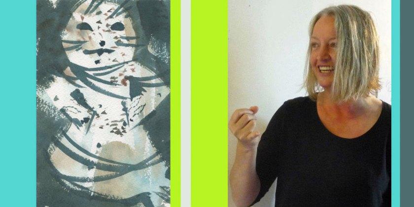 Karen Hibbard - Artist / Illustrator / Writer / Educator