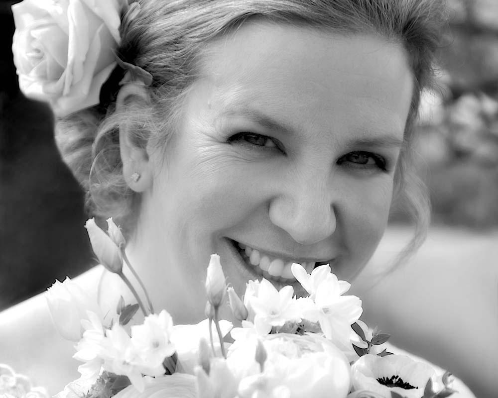 Bridal make up wiltshire
