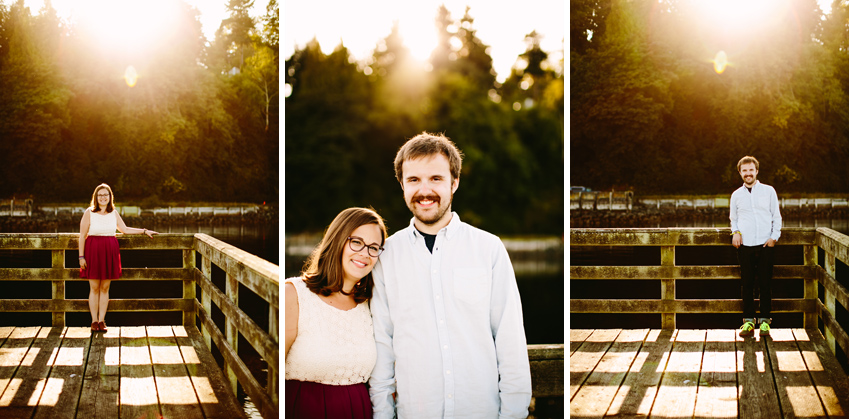 Seattle Wedding Photographer, Seattle Engagement Photographer, V