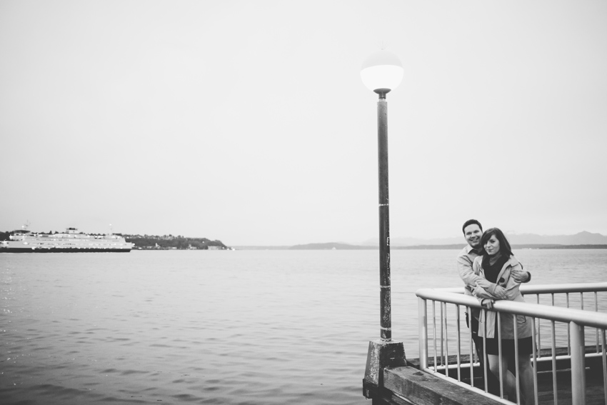 Seattle Wedding Photographer, Seattle Engagement Photographer