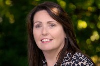 Karen Power – Author – Butterfly Barn – Ireland