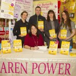 on-butterfly-wings-book-launch-easons-dungarvan-2015-karen-power-author (6)