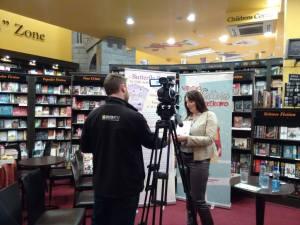 Butterfly barn _ Irish TV