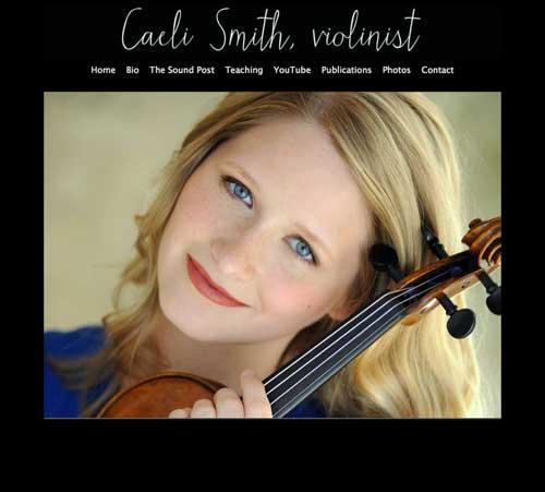 www.caelismith.com