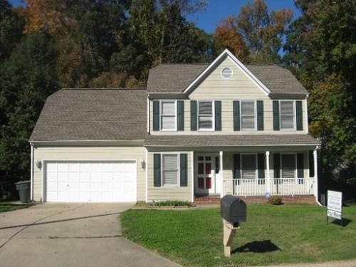 Creating Real Estate Deals