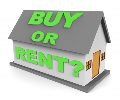 Are You Buying or Renting?