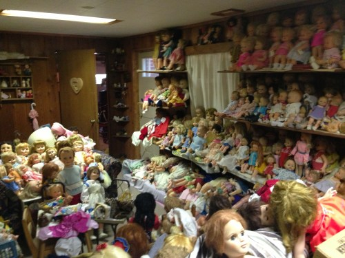 Have You Ever Purchased a Hoarder House?