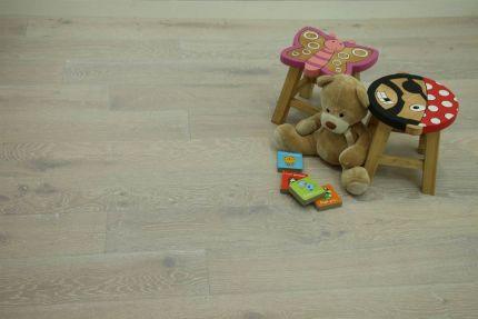 Wood Flooring Options Simplified