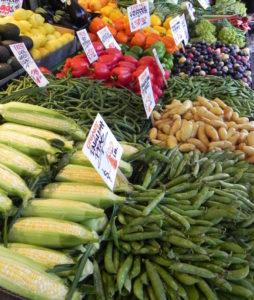 Farmer's Market Fresh
