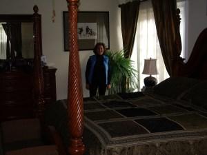 Stanley Hotel, Room 217, Estes Park, Colorado
