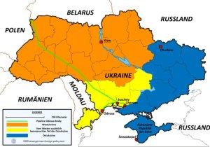 Ukraine_Spaltung_2009