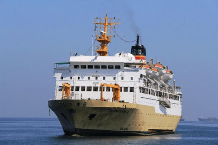 pilihan cargo laut