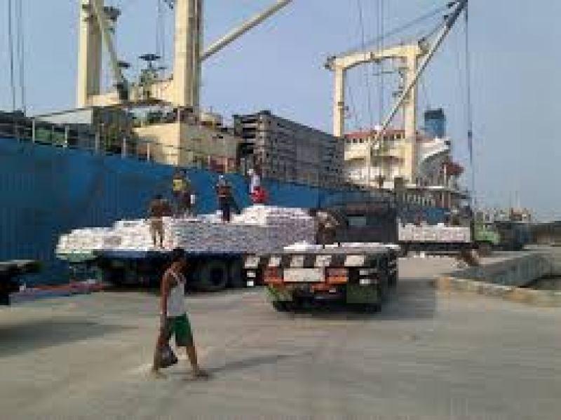 Jasa Cargo laut terbaik