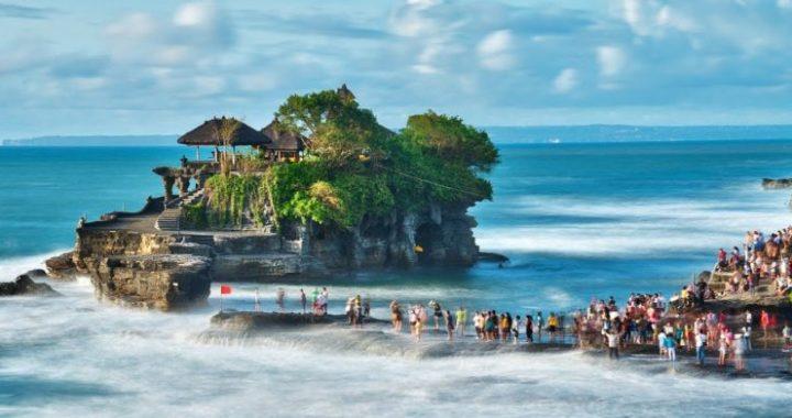 Jasa Ekspedisi ke Pulau Bali