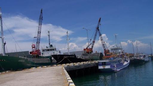 Jasa ekspedisi ke Nusa Tenggara Barat dan Timur
