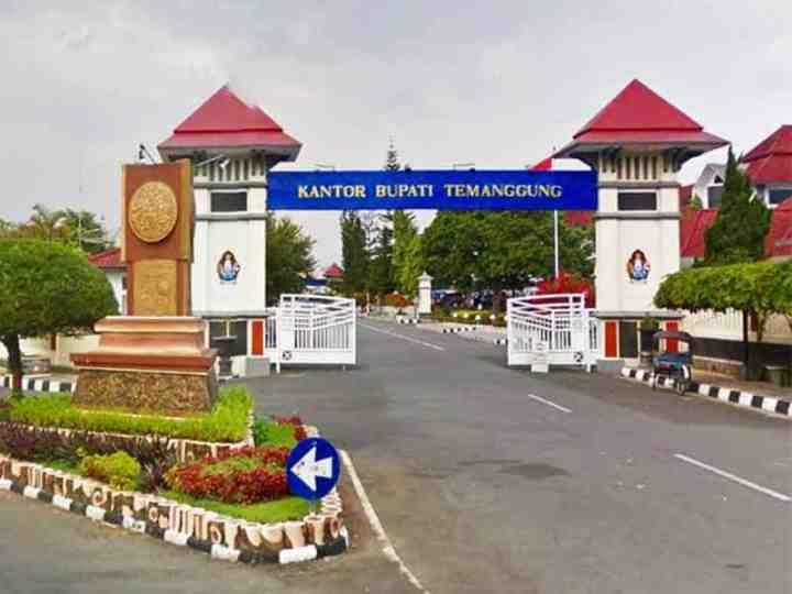 Jasa dan tarif cargo Wonosobo Temanggung Pekalongan