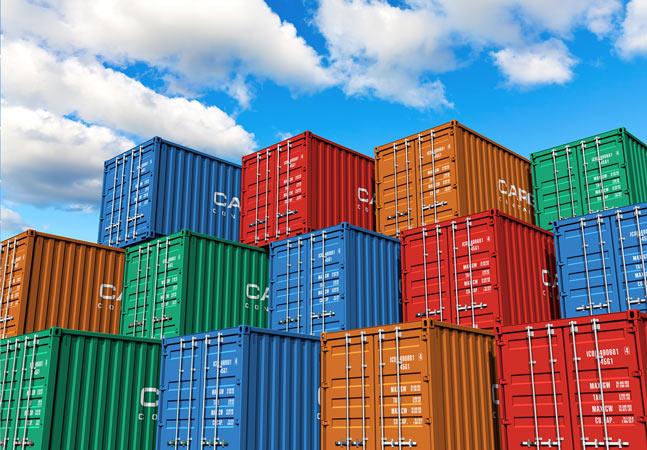 sewa container murah