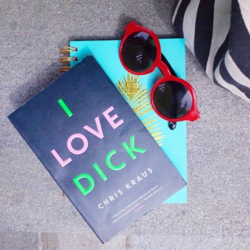 Bokanmeldelse: «I love Dick» av Chris Kraus