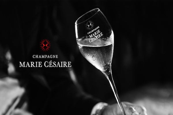 Champagne Marie-Cesaire