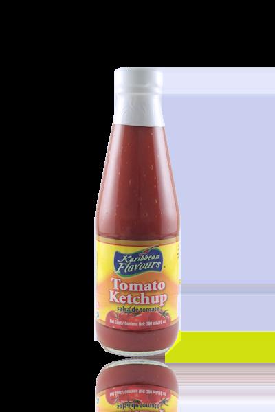 Tomato Ketchup 300ml