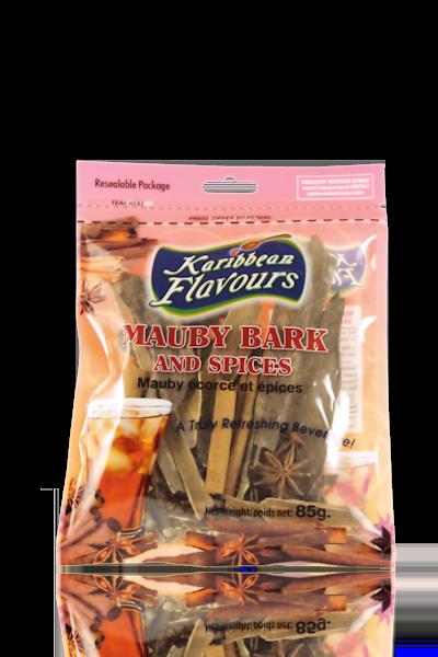 Mauby Bark & Spices 85g