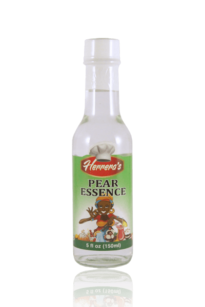 Pear Essence 150ml