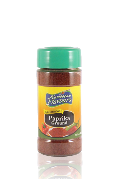 Spice Sensations-Paprika Ground 45g