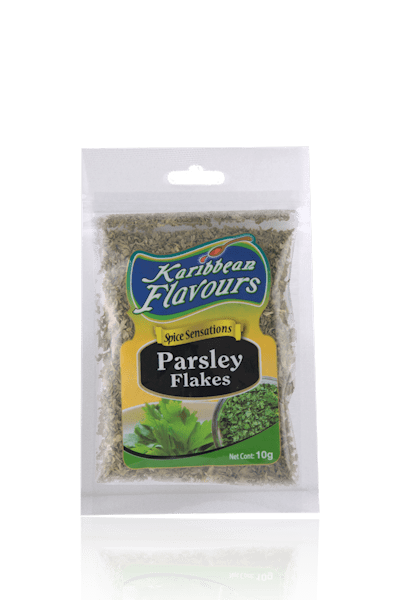Spice Sensations-Parsley Flakes 10g