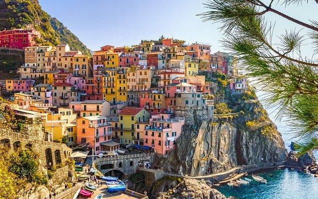 Los 100 verbos más usados en italiano
