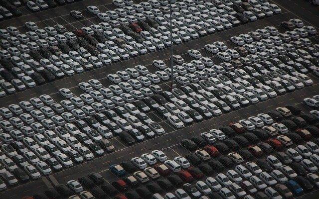 Modelo PARCA (aparcar)