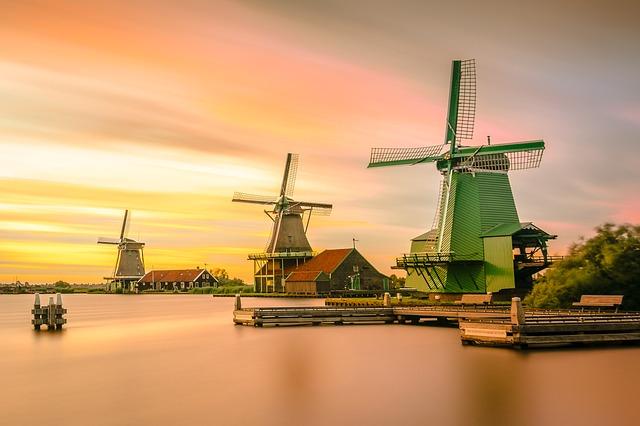 Los 100 verbos más usados en neerlandés
