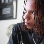 David Destin, dit Destiny, de Karibimage agence vidéo de Martinique