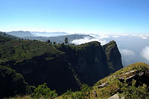 Usambara_Mountain