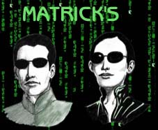 sf Matrix