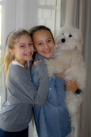 Annie, Ella & Lola