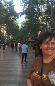 Barcelona June 2016