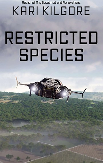 Restricted Species