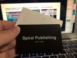 Spiral Publishing Gift Card