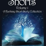 Fantastic Shorts cover