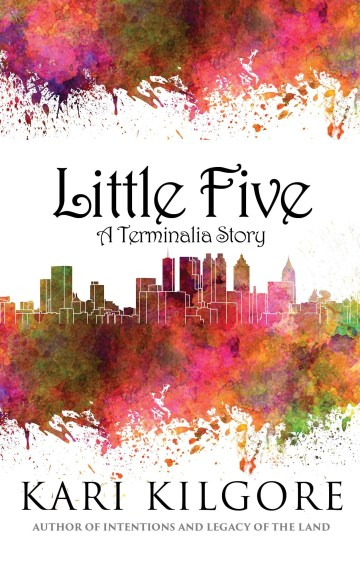 Little Five: A Terminalia Story
