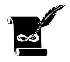 The Infinite Bard logo