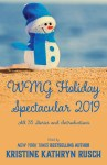 Holiday Spectacular Compiliation ebook cover