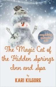 Magic Cat WMG cover