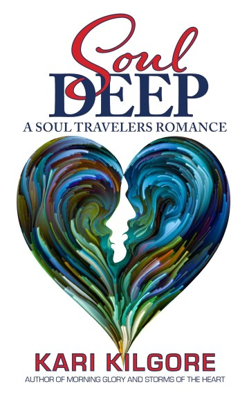 Soul Deep: A Soul Travelers Romance